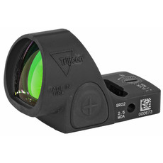Trijicon TRIJICON SRO 2.5 MOA ADJ LED RED DOT MFG# SRO2-C-2500002 UPC# 719307615786