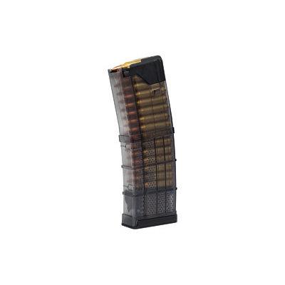 LANCER L5AWM 223REM 30RD TRANS SMOKE MFG# 999-000-2320-01 UPC# 738435615000
