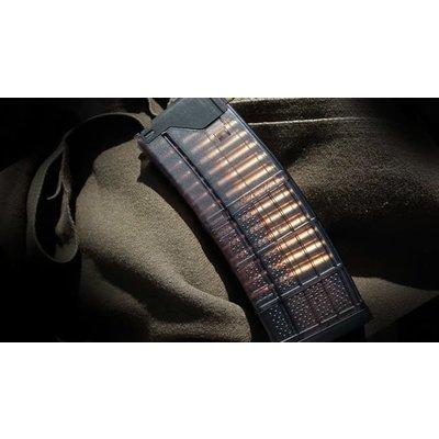 Lancer L5 Andvanced Warfighter Magazine (L5AWM) .223 Remington 30 Round MFG # 999-000-2320-07 UPC # 738435615062