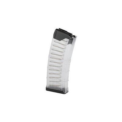 LANCER L5AWM 223REM 30RD TRANS CLEAR MFG# 999-000-2320-31 UPC# 738435617295
