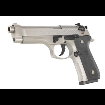 """(Law Enforcement) Beretta 92FS Inox Night Sights 4.61"""" Barrel 9x19mm 15-Round MFG # J90A9F24LE"""