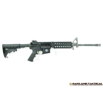 "FNH USA (Law Enforcement) FN 15 Patrol 16"" Barrel 5.56x45mm Carbine MFG # 36309 UPC # 845737004965"