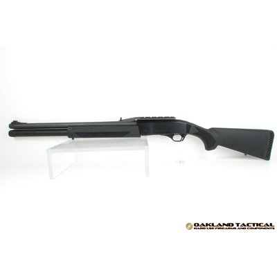 "FNH USA (Law Enforcement) SLP MK1 22"" Barrel 12 Gauge with 3"" Chamber MFG # 3088929023 UPC # 845737001490"