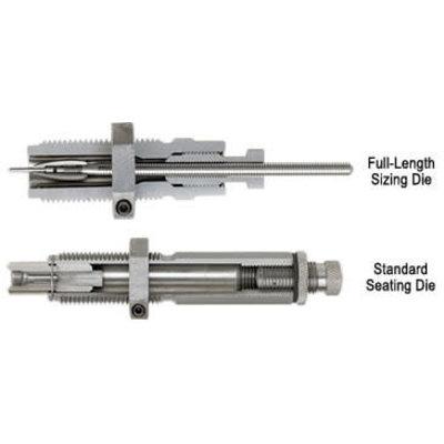 Hornady Hornady 6.8mm Remington SPC (.277) 2-Die Set MFG # 546299 UPC # 090255562996