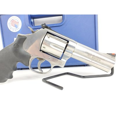 Smith & Wesson (Pre-Owned) S&W 686-6 .357 Mag