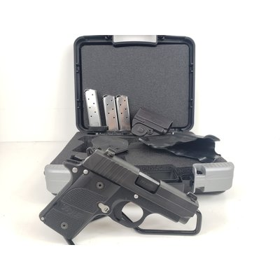 (Consignment) Sig Sauer p238 Nightmare .380acp