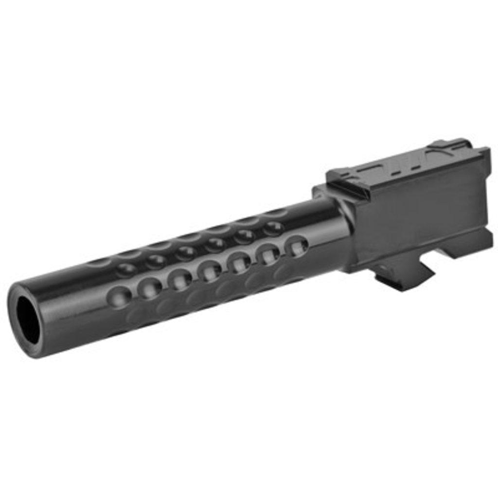 Zev Technologies ZEV OPTMZD BBL FOR G19 G1-5 BLK MFG# BBL-19-OPT-DLC UPC# 811338035424