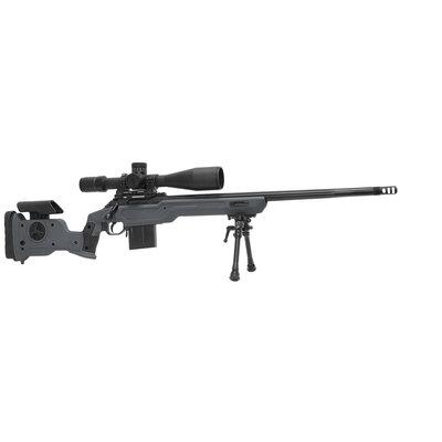 """CADEX Defence CDX-R7 Sheepdog Evo M-LOK 300 Norma, 27"""" Barrel, Grey"""
