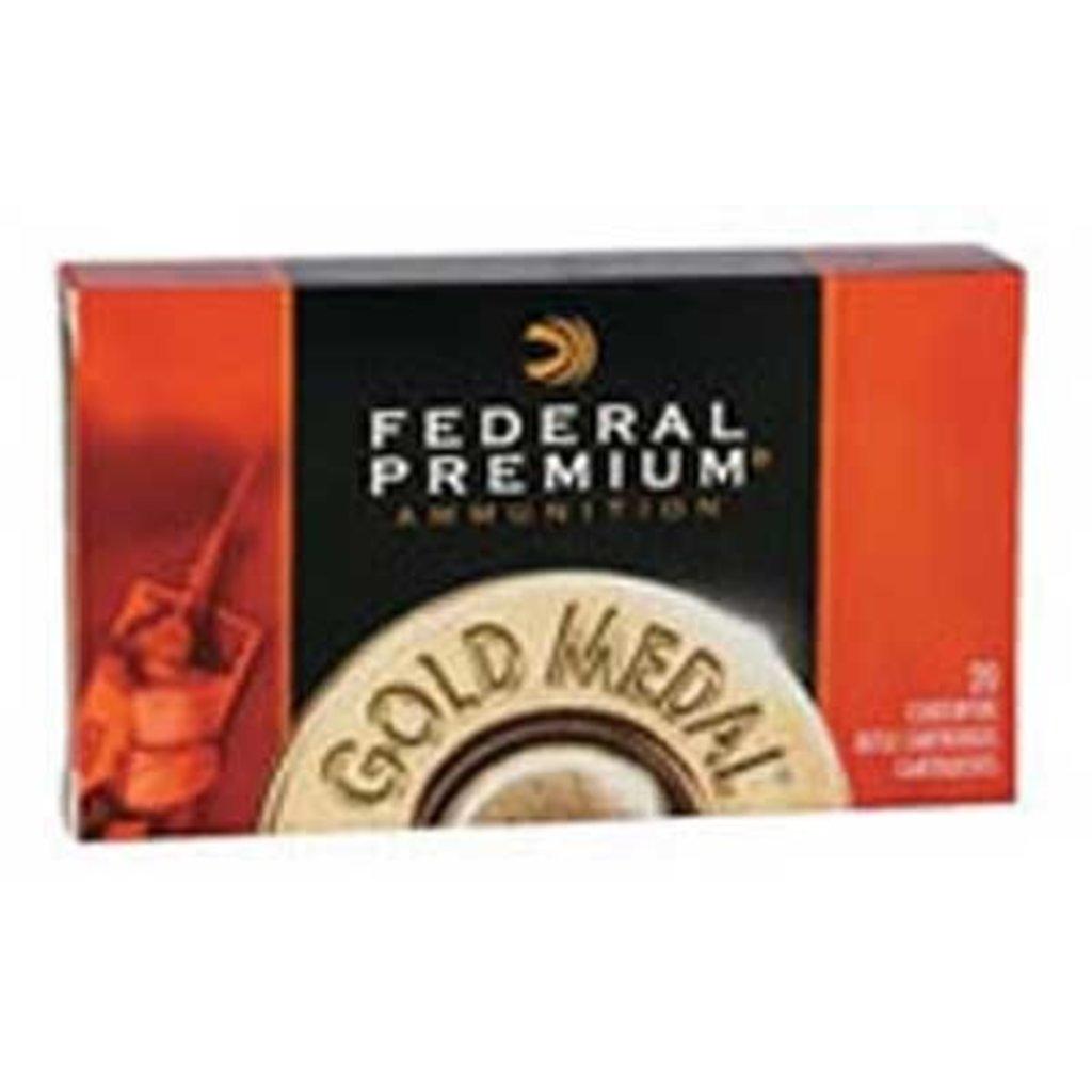 FED GOLD MDL 338LAP 250GR BTHP 20/ MFG# GM338LM UPC# 029465061128