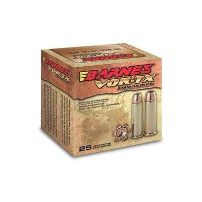 BARNES VOR-TX 357MAG 140GR XPB 20/ MFG# BB357M2 UPC# 716876153527