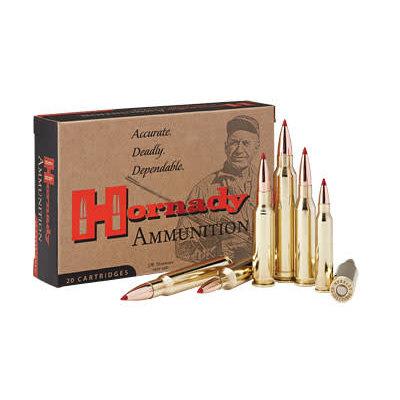 Hornady HRNDY 260REM 130GR ELD-M 20/200 MFG# 8553 UPC# 090255385533
