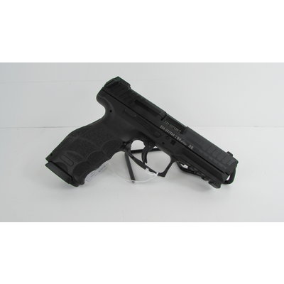 (Pre-Owned) HK VP9 w/ Night sights and 2 mags