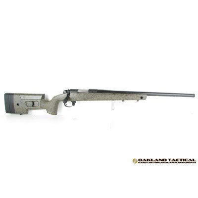 "Bergara Bergara HMR (Hunting & Match Rifle) 20"" Barrel .308 Winchester UPC# 043125014408"
