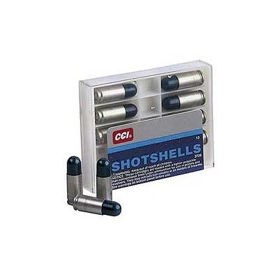 CCI/Speer CCI 9MM #12 SHOTSHELL 10/200 MFG# 3790 UPC# 076683037909