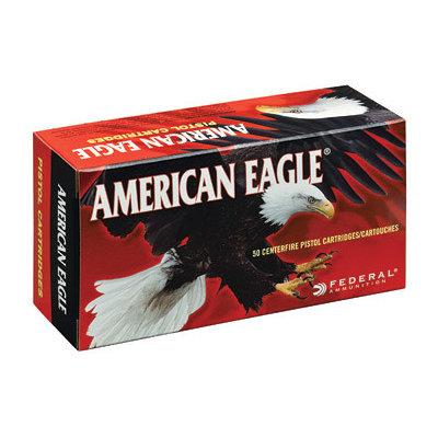 Federal FED AM EAGLE 25ACP 50GR FMJ 50/1000 MFG# AE25AP UPC# 029465085049