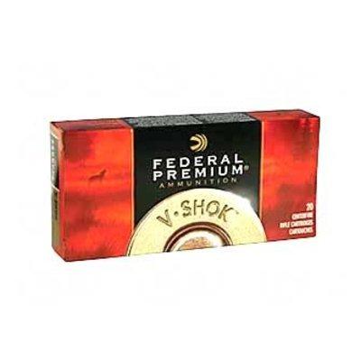 Federal FED PRM 3006 180GR NP 20/200 MFG# P3006F UPC# 029465084691