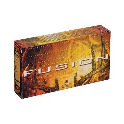 Federal FUSION 3006 180GR 20/200 MFG# F3006FS3 UPC# 029465097998