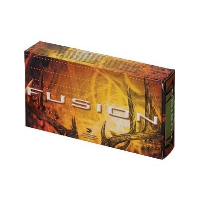 Federal FUSION 3006 165GR 20/200 MFG# F3006FS2 UPC# 029465097981