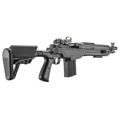 "Springfield SPRGFLD M1A SOCOM 308 16"" CQB W/ VEM MFG# AA9611PK UPC# 706397904685"