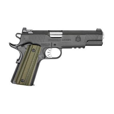 Springfield Springfield Armory 10MM TRP BLK NS MFG# PC9510L18 UPC# 706397919559
