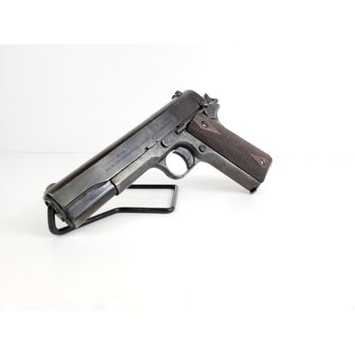 (Pre-Owned) Colt 1911 .45ACP 1918 Mfg date