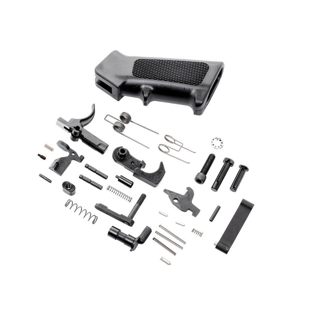 CMMG CMMG Inc. Lower Parts Kit AR15 MFG # 55CA6C5 UPC # 852005002080