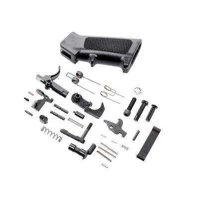 CMMG CMMG Inc. Lower Parts Kit AR15 MFG # 55CA6C5 UPC # 852005002080