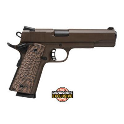 Armscor/Rock Island Armory Armscor M1911 A1 45ACP Rock Standard FS Cerakote UPC# 4806015515142