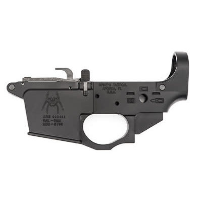 Spike's Tactical SPIKE'S STRIPPED LOWER 9MM GLK STYLE MFG# STLS920 UPC# 815648021993