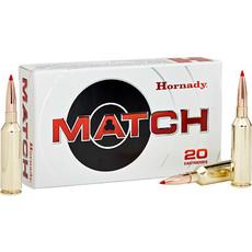 Hornady HRNDY 6.5PRC 140GR ELD 20/200 MFG# 81620 UPC# 090255816204