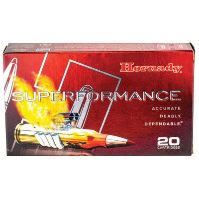 Hornady HRNDY SF 308WIN 165GR GMX 20/200 MFG# 8099 UPC# 090255380996