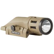 Inforce INFORCE WML FDE WHITE LED/IR CONSTNT MFG# W-06-2 UPC# 671192601384