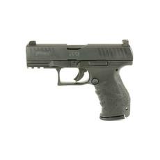 """Walther WAL PPQ M2 9MM 4"""" 15RD XS F8 NS BLK MFG# 2796066TNS UPC# 723364212789"""
