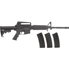 Bushmaster XM15 Patrolman 223 REM/5.56 NATO 3 mags UPC# 604206908971