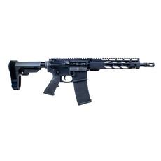 """Faxon Firearms Faxon Firearms Accent MSR-15 Pistol 5.56 10.5"""" Barrel UPC# 816341025394"""