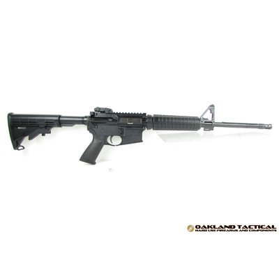 Ruger Ruger AR-556 Autoloading Rifle UPC Code # 736676085002 MFG# 8500