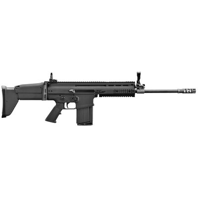 FN America FN America, SCAR 17S, Semi-automatic Rifle, 308 Win/762NATO MFG#98561-1 UPC# 845737010492