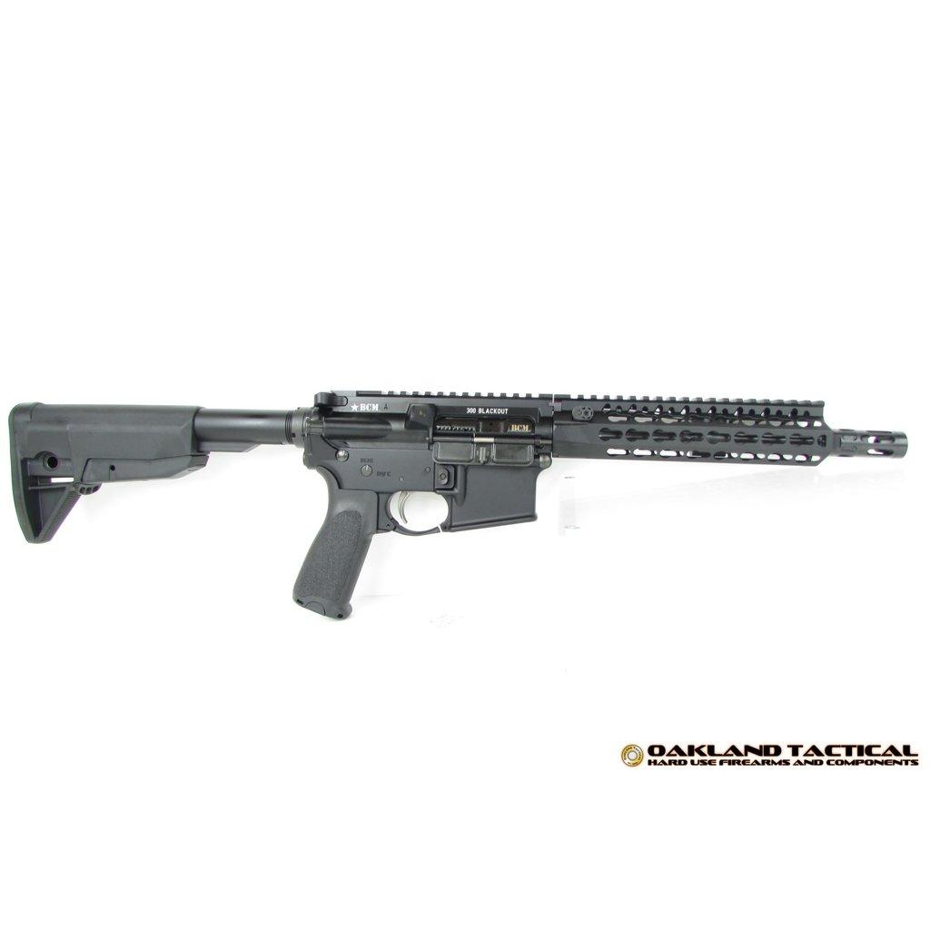 Bravo Company Bravo Company BCM CQB9 .300 Blackout KMR-A Carbine MFG# 503-790