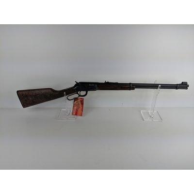 (Consignment) NIB Winchester Model 9422 25th Anniversery Grade I