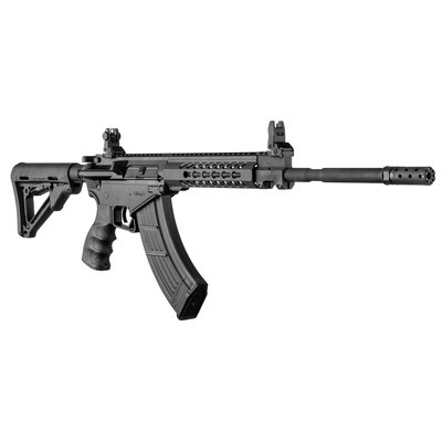 Silver Shadow Gilboa M43 Carbine 7.62x39 UPC# 810703030033 MFG# G16762SAB