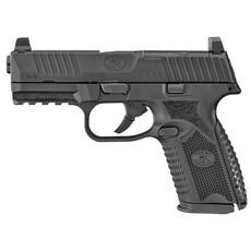 "FNH USA FN 509 Mid-Size MRD 9mm, 4"" Barrel, Optic Ready, 2 15rd, MFG# 66-100587 UPC# 845737010737"