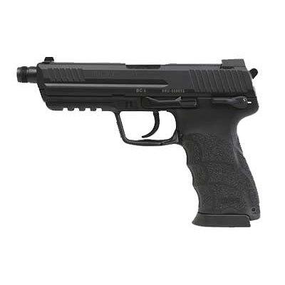 HK 45T V7 LEM DAO 45ACP Threaded Bbl