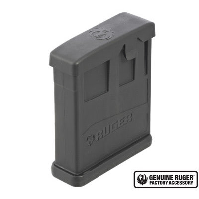 Ruger Ruger AI-Style Precision Rifle 5.56x45mm/.223 10-Round Magazine MFG #90562 UPC #736676905621