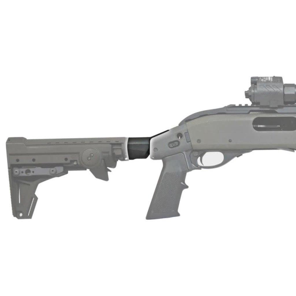 Cadex Defence 870 Tactical Shotgun Butt Adaptor MFG # LB-1486