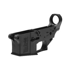 FMK AR15 POLYMER LOWER RECEIVER BLK MFG# FMKGAR1E UPC# 850979004338