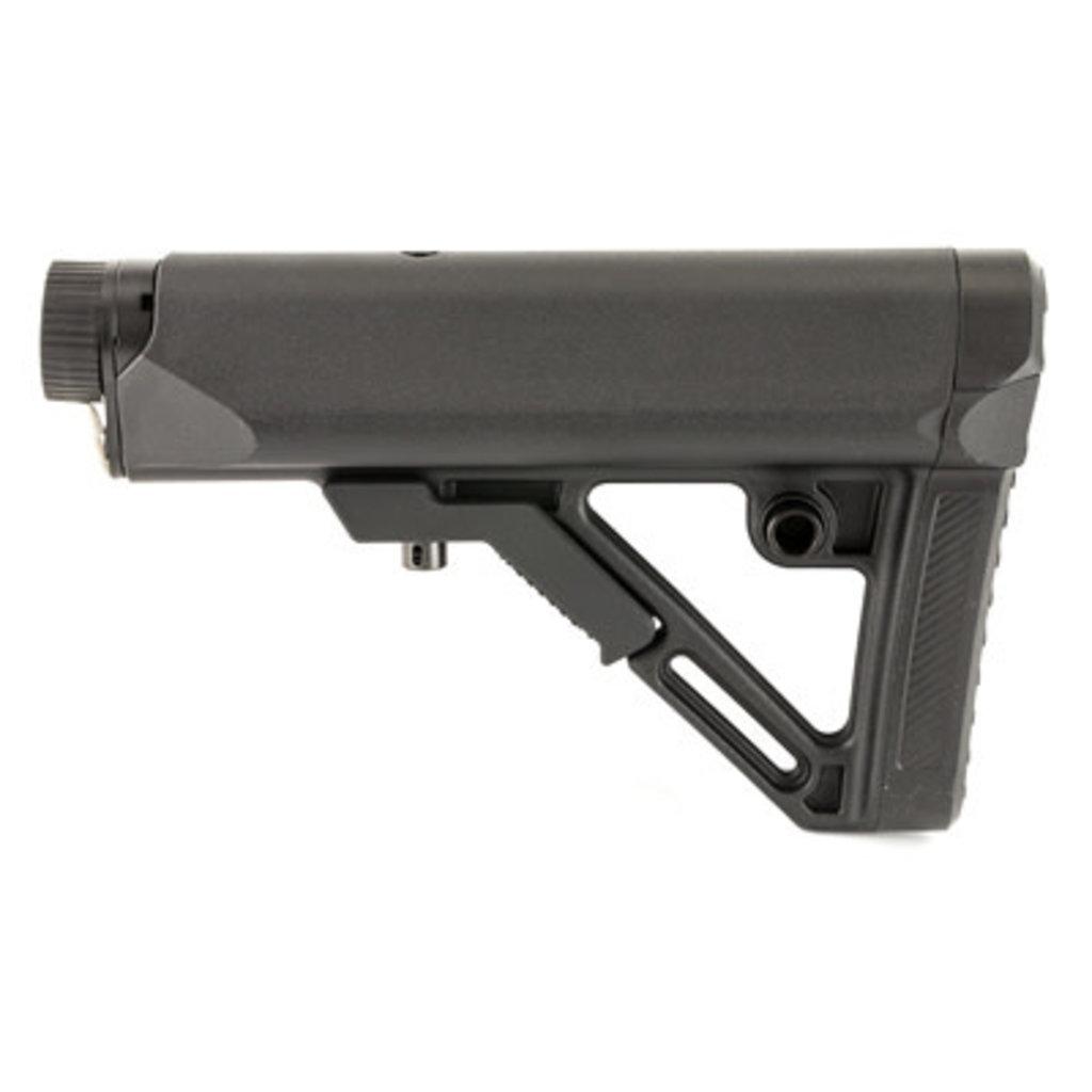 UTG PRO MODEL4 S1 STK KIT ML-SPC BLK MFG# RBUS1BM UPC# 4717385550896