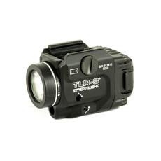 STRMLGHT TLR-8 LIGHT/LASER 500 LUMEN MFG# 69410 UPC# 080926694101