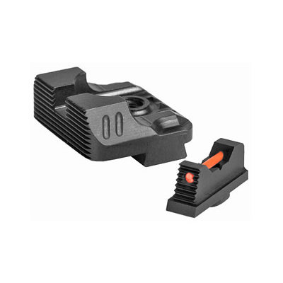 Zev Technologies ZEV NIGHT SIGHT SET .215 TRIT/TRIT MFG# SIGHT.SET-215-NS-COM3- UPC# 811338035301
