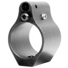 Ergo Ergo .750 Low Profile Adjustable Gas Block Black MFG # 4822 UPC # 874748006422