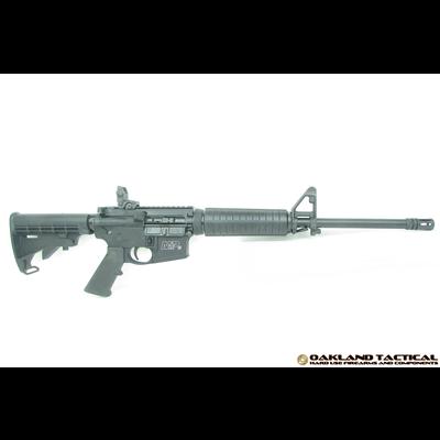 Smith & Wesson Smith & Wesson M&P15 SPORT II 5.56 Nato MFG# 10202 UPC# 022188868104
